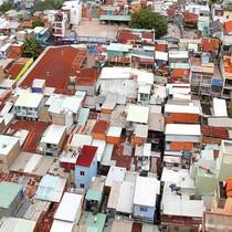 TP.HCM thu hồi đất hơn 1.400 căn nhà ở khu Mả Lạng