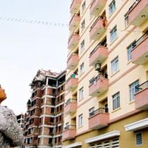 Địa ốc 24h: Nhà ở xã hội có nguy cơ đội giá vì lãi suất biến động