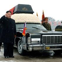 Bí mật đằng sau quỹ đen của Triều Tiên