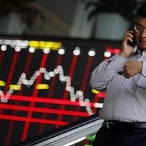 """""""Tê giác xám"""" đang đe dọa thị trường Trung Quốc"""