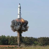 Triều Tiên có dấu hiệu chuẩn bị thử tên lửa