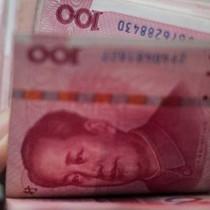 Trung Quốc đã cho Chính phủ Mỹ vay hơn 1.100 tỷ USD