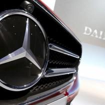 Hơn 3 triệu chiếc Mercedes-Benz bị triệu hồi