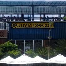 """Quán cà phê rộng hàng nghìn m2 """"mọc"""" trên đất nông nghiệp"""