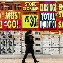 Vì sao các cửa hàng bán lẻ ở Mỹ đóng cửa hàng loạt?