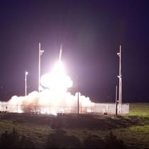 Mỹ sắp bắn thử tên lửa THAAD răn đe Triều Tiên