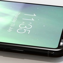 iPhone 8 sẽ có thiết kế viền mỏng?