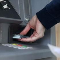 Rút tiền từ ATM trong vài phút không cần thẻ