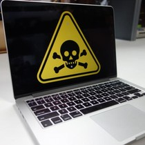 Mã độc Mac âm thầm gián điệp người dùng