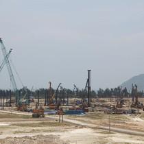 Lừa đảo san lấp mặt bằng dự án lọc hóa dầu Nghi Sơn