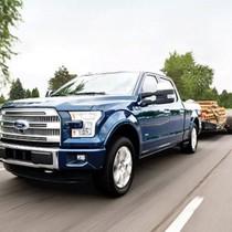 Cổ phiếu trượt giá thê thảm, Ford thay tướng