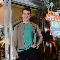 CEO Airbnb và hành trình từ vận động viên thể hình tới top 8 tỷ phú công nghệ trẻ giàu nhất thế giới