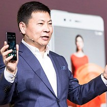 Huawei ôm mộng thống trị thế giới