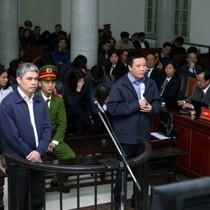 Cựu Chủ tịch PVN có thể sẽ lãnh án tử hình