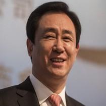 Tỷ phú Trung Quốc kiếm thêm 8 tỷ USD chỉ trong hai ngày