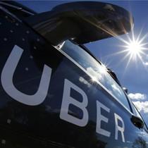 Gian nan cuộc chiến tìm kiếm CEO Uber