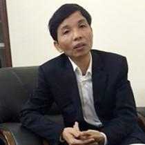 Phó chánh thanh tra tỉnh Hải Dương bị kỷ luật