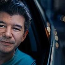 Softbank sẽ giúp Travis Kalanick quay lại chức CEO Uber?