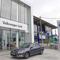 5 triệu ô tô của Đức sẽ được cài phần mềm kiểm soát khí thải