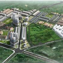 Hà Nội điều chỉnh tổng thể quy hoạch Khu đô thị mới Vân Canh