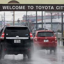 Toyota quay lưng với nhân tài từ Thung lũng Silicon