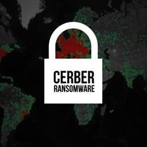 Mã độc tống tiền Cerber có thể ăn cắp ví Bitcoin, mật khẩu trình duyệt