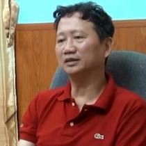 Bộ Công an ra lệnh tạm giam đối với bị can Trịnh Xuân Thanh