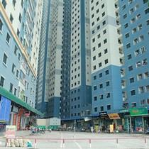 """Tầng hầm cao ốc và sự """"mắc mớ"""" với tầm nhìn quy hoạch đô thị"""