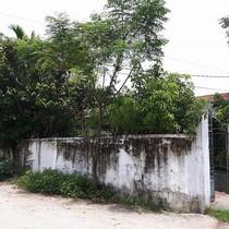 Dân chưa nhận đất tái định cư, đã bị cưỡng chế dỡ nhà