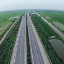Hà Nội chi hơn 240 tỷ đồng làm 1,14km đường Vành đai 3,5 qua Hoài Đức