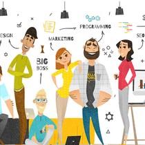 7 cách tiếp thị ít tốn kém dành cho doanh nghiệp nhỏ