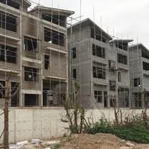 Biệt thự Khai Sơn Hill xây không phép: Chính quyền nương tay?