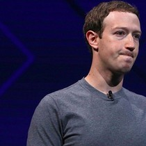 Mark Zuckerberg lần đầu lên tiếng về scandal của Facebook