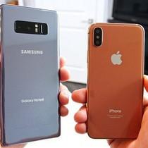 Smartphone tân trang: Đòn phủ đầu khủng khiếp của Apple và Samsung dành cho các ông lớn Trung Quốc