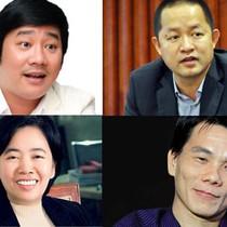 Những cuộc ra đi đình đám và số phận long đong của CEO Việt