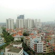 Địa ốc 24h: Giá bán căn hộ tăng nhẹ, giá thuê văn phòng giảm mạnh