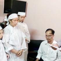Đà Nẵng: Hỗ trợ tiền cho con nạn nhân vụ lật tàu Thảo Vân 2