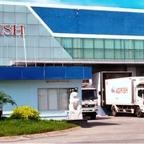 Agifish trình cổ đông kế hoạch cổ tức tỷ lệ 20% trong 2014