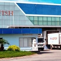 Lãi từ thanh lý công ty, Agifish lãi sau thuế quý II gấp 5 lần cùng kỳ