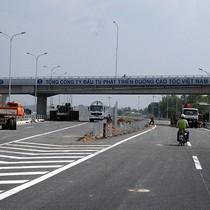 Ngày 29/8, cao tốc TP.HCM - Long Thành - Dầu Giây thông xe 2 nhánh mới