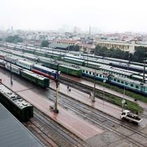 Ban Quản lý dự án đường sắt sẽ trực thuộc Bộ Giao thông Vận tải