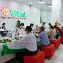 VPBank bổ nhiệm Phó Tổng giám đốc thứ 9
