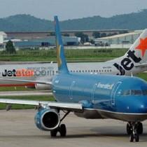 Giá vé máy bay trong nước sẽ giảm theo giá xăng dầu?