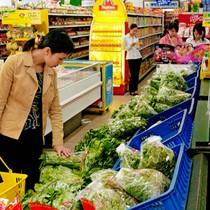 Những mặt hàng đang giảm giá mạnh nhất