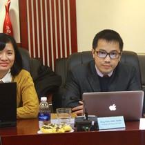"""Môi trường kinh doanh ở Việt Nam """"sáng nhất"""" trong 3 năm qua"""