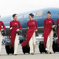 Hãng hàng không than khó tuyển nhân viên