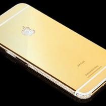 iPhone 6 đính kim cương tung ra thị trường đúng dịp lễ Tình nhân