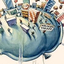 Thế giới đang trải qua bong bóng công nghệ tồi tệ hơn cả năm 2000?