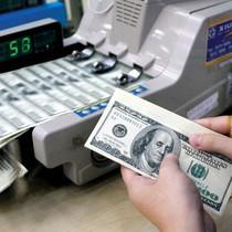 Ngân hàng cũng găm giữ ngoại tệ?
