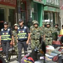 Tấn công đẫm máu ở Tân Cương, ít nhất 18 người chết